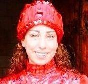 Red-Lebanon