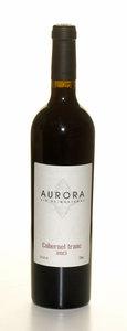 Aurora Cabernet Franc 2013