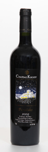 Chateau Khoury, Perseïdes 2010